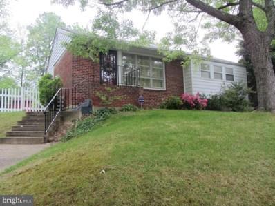6507 Inlet Street, New Carrollton, MD 20784 - #: MDPG531662