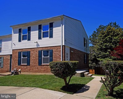 7201 Wood Hollow Terrace, Fort Washington, MD 20744 - #: MDPG531726