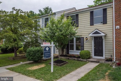 15514 Norge Court, Bowie, MD 20716 - #: MDPG531888