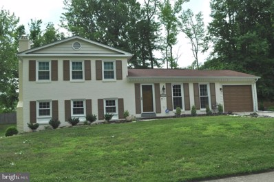 12410 Asbury Drive, Fort Washington, MD 20744 - #: MDPG531896