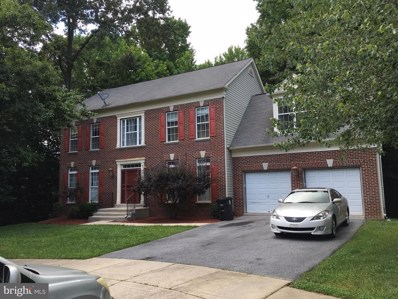 8101 Hunters Green Court, Clinton, MD 20735 - #: MDPG531924