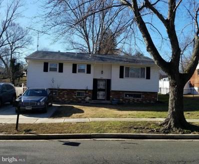 1317 Woodlark Drive, District Heights, MD 20747 - #: MDPG531942