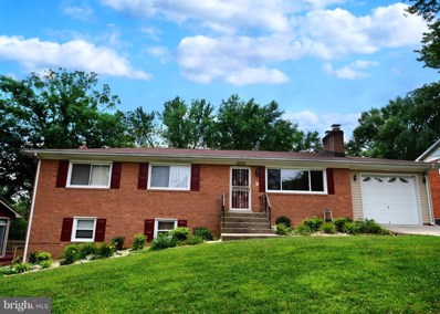6919 Briarcliff Drive, Clinton, MD 20735 - #: MDPG531992