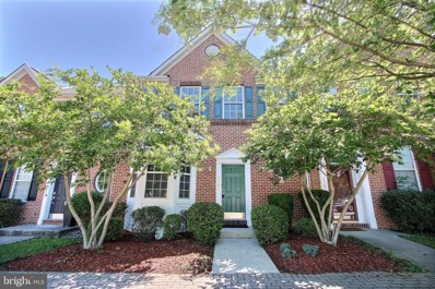 1703 Chinaberry Court, Bowie, MD 20721 - #: MDPG532004