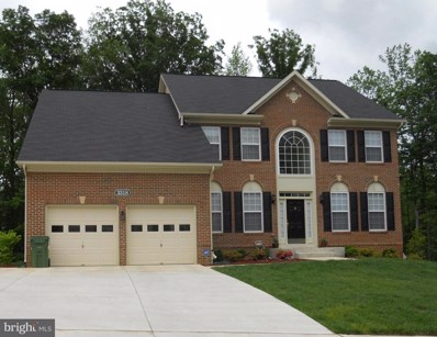 22104 Garretts Chance Court, Aquasco, MD 20608 - #: MDPG532006