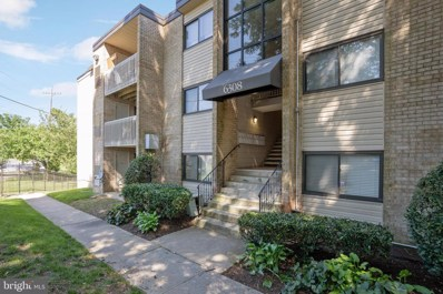 6308 Hil Mar Drive UNIT 8-2, District Heights, MD 20747 - #: MDPG532074