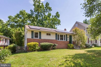 5710 Berwyn Road, Berwyn Heights, MD 20740 - #: MDPG532160