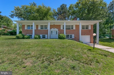 3203 Accolade Drive, Clinton, MD 20735 - #: MDPG532162