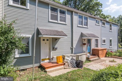 20-D  Hillside, Greenbelt, MD 20770 - #: MDPG532184