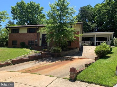 5802 Birchwood Court, Oxon Hill, MD 20745 - MLS#: MDPG532216