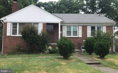 2602 Colebrooke Drive, Temple Hills, MD 20748 - #: MDPG532220
