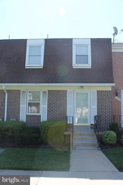 7265 Cross Street, District Heights, MD 20747 - #: MDPG532232