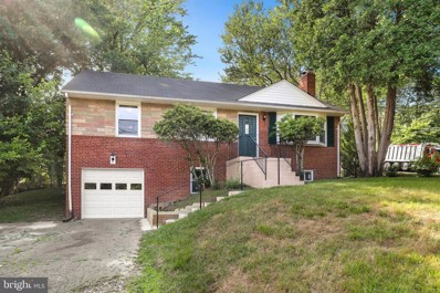 4610 Henderson Road, Temple Hills, MD 20748 - #: MDPG532252