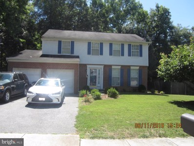 14707 Bisque Street, Accokeek, MD 20607 - #: MDPG532266