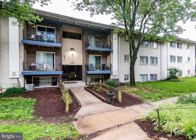 11352 Cherry Hill Road UNIT 1Y301, Beltsville, MD 20705 - #: MDPG532284