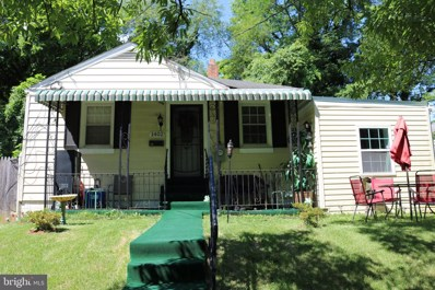 1402 Farmingdale Avenue, Capitol Heights, MD 20743 - #: MDPG532294