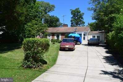 1202 Jefferson Road, Fort Washington, MD 20744 - #: MDPG532314