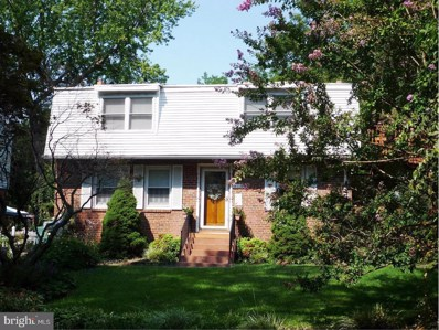 9110 48TH Place, College Park, MD 20740 - #: MDPG532336