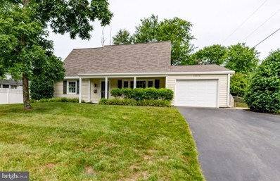 13116 Overbrook Lane, Bowie, MD 20715 - #: MDPG532350