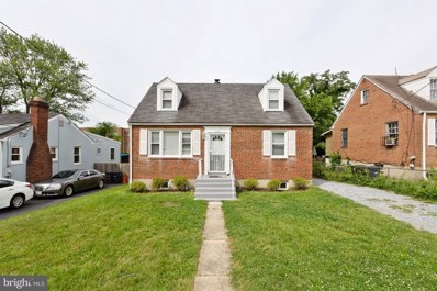 3407 Navy Day Drive, Suitland, MD 20746 - #: MDPG532386