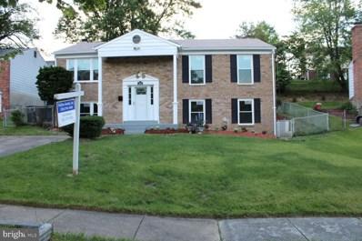 1305 Wendover Court, District Heights, MD 20747 - MLS#: MDPG532418