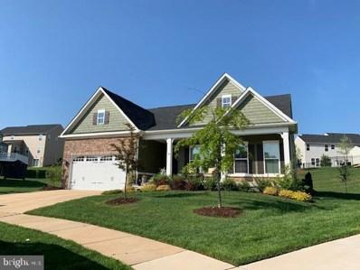9406 Bradoon Place, Upper Marlboro, MD 20772 - #: MDPG532422