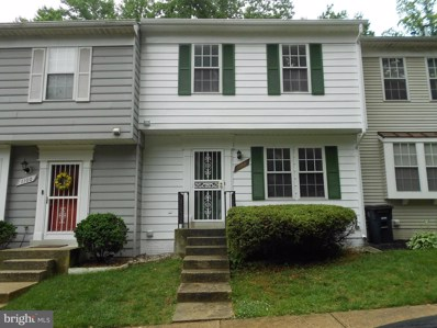 1102 Mornington Place, Capitol Heights, MD 20743 - #: MDPG532430