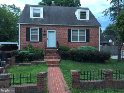 3913 Windom Road, North Brentwood, MD 20722 - #: MDPG532440