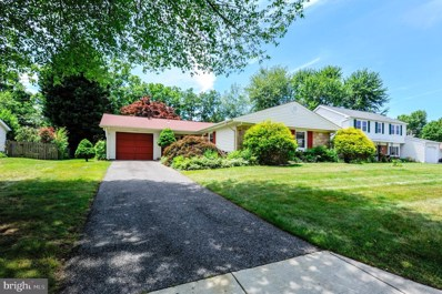 12707 Haskell Lane, Bowie, MD 20716 - MLS#: MDPG532448