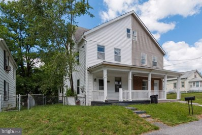 8722 Maple Avenue, Bowie, MD 20720 - #: MDPG532466
