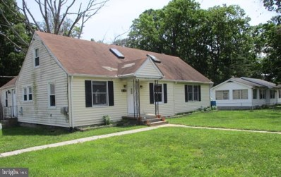 9112 Ballard Lane, Clinton, MD 20735 - #: MDPG532470