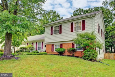 9010 Horton Road, Laurel, MD 20708 - #: MDPG532518