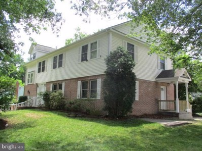 9021 50TH Place, College Park, MD 20740 - #: MDPG532524