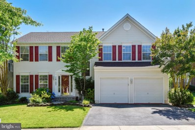 16107 Eastlawn Court, Bowie, MD 20716 - #: MDPG532528
