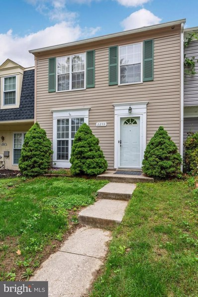 2259 Prince Of Wales Court, Bowie, MD 20716 - #: MDPG532552