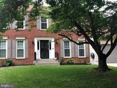 10602 Manor Lake Terrace, Mitchellville, MD 20721 - #: MDPG532592
