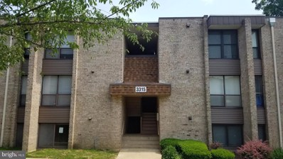 3315 Huntley Square Drive UNIT C, Temple Hills, MD 20748 - #: MDPG532610