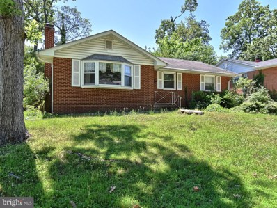 9103 Saint Andrews Place, College Park, MD 20740 - #: MDPG532618