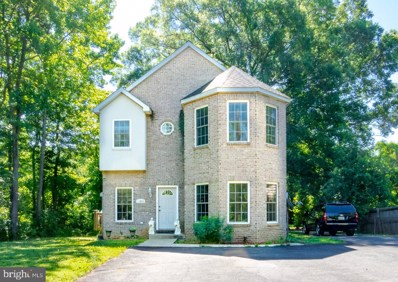 11816 Old Fort Road, Fort Washington, MD 20744 - #: MDPG532622