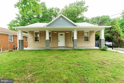 529 Opus Avenue, Capitol Heights, MD 20743 - #: MDPG532628