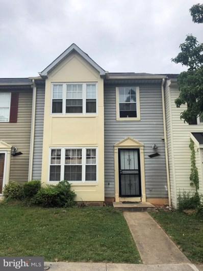 1741 Countrywood Court, Landover, MD 20785 - #: MDPG532664