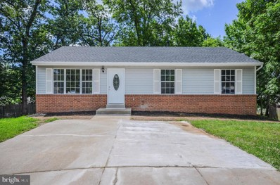 5326 Wiley Street, Riverdale, MD 20737 - #: MDPG532670