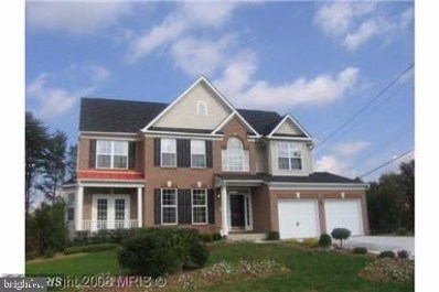 9816 Hammer Lane, Upper Marlboro, MD 20772 - #: MDPG532690