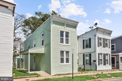 35 A Street, Laurel, MD 20707 - #: MDPG532702