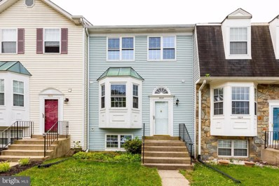 7827 Jacobs Drive, Greenbelt, MD 20770 - #: MDPG532712