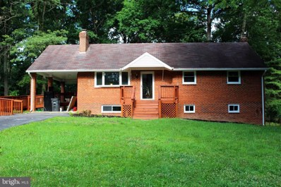 15401 Maple Drive, Accokeek, MD 20607 - #: MDPG532714