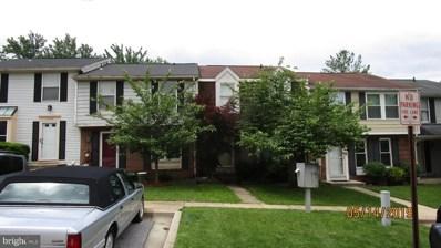 15624 Mews Court, Laurel, MD 20707 - #: MDPG532716