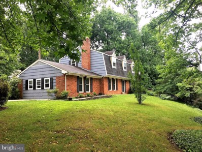 6607 Alexis Drive, Bowie, MD 20720 - MLS#: MDPG532720