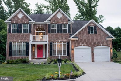 2607 Tree View Way, Fort Washington, MD 20744 - #: MDPG532722
