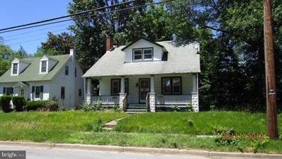 6408 Gateway Boulevard, District Heights, MD 20747 - #: MDPG532726